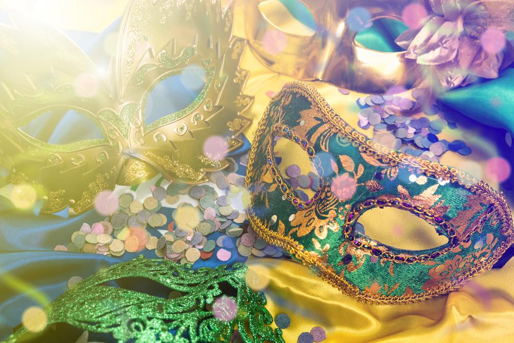 25 sugestões de decorações de Carnaval para animar a festa
