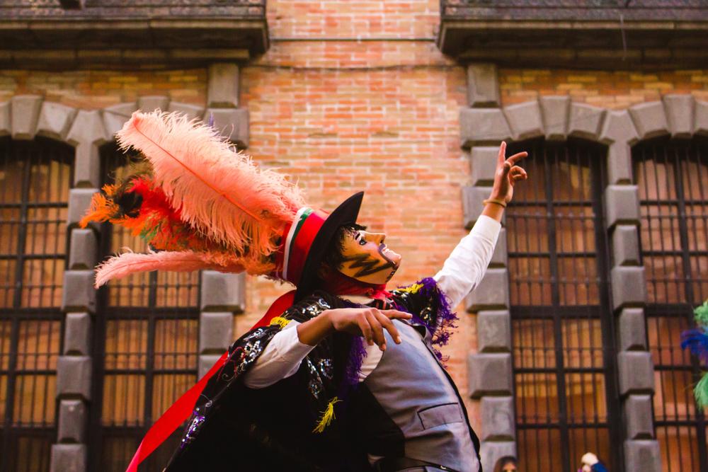 Ainda não conhece os 15 fatos de Carnaval mais engraçados da Mistérius?