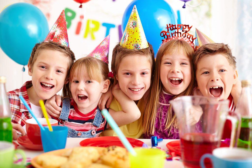 Festas de Aniversário Infantis ao Melhor Preço