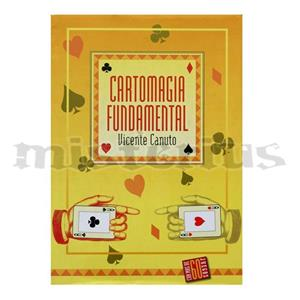 Cartomagia Fundamental - Vicente Canuto