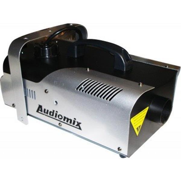 Artigos Magia - Iluminação - Luz Negra - Acessórios - Máquina de Fumo Audiomix WSM-900