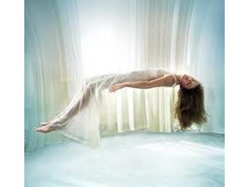 Levitação MM - Levitation