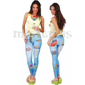 Leggings Hippie