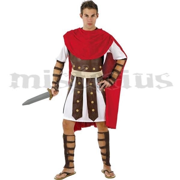 Fatos Carnaval | Homem - Históricos | Homem - Fato Gladiador
