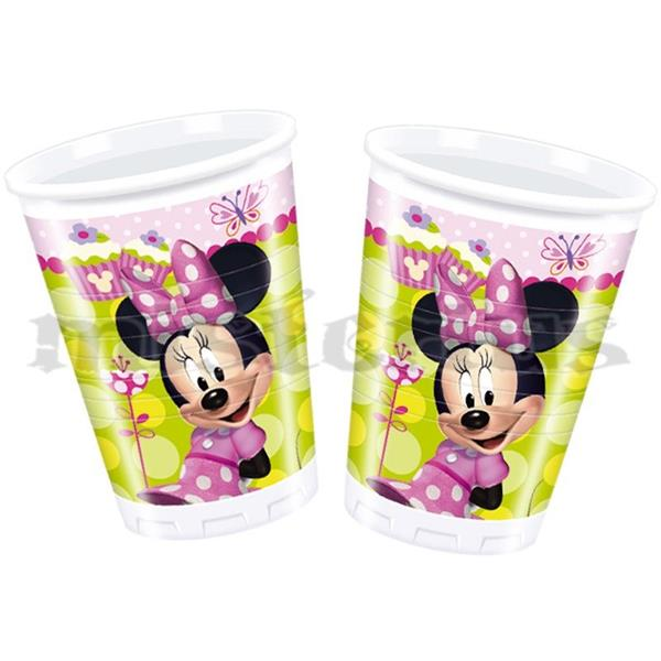- Copos Minnie, 200ml