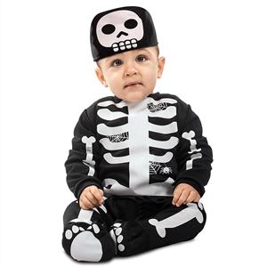 6eefd1b5d Fatos de Halloween para Bebé
