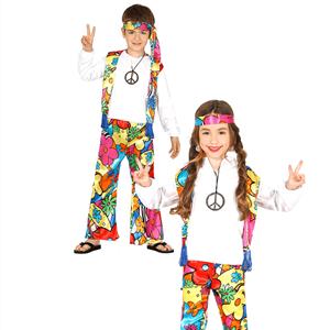 8580533c09b33 Fatos e acessórios de hippie menino   Loja Misterius