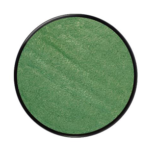 Pinturas faciais Snazaroo Electric Verde 18 Ml ;