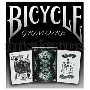 Baralho Bicycle Grimoire