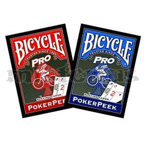 Baralho Bicycle Pokerpeek
