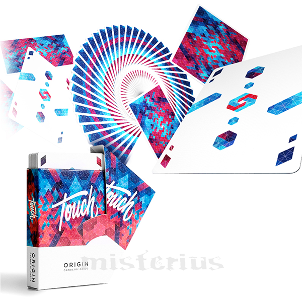 Baralho Origin - Cardistry Touch