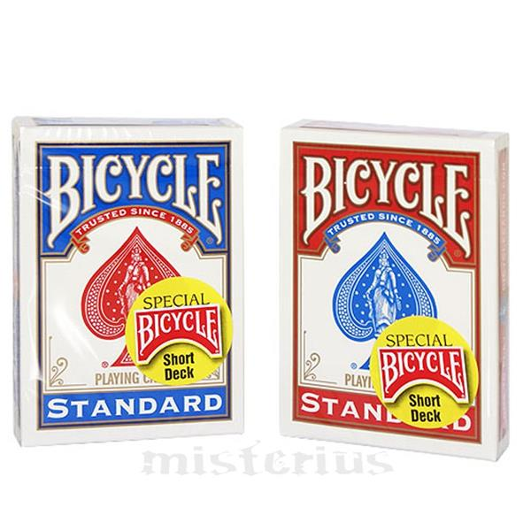 Bicycle Short Deck