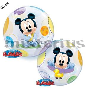 Bubble Baby Mickey