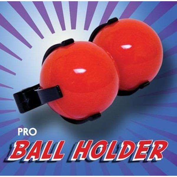Carregador de bolas duplo - Pro Ball Holder, Standard