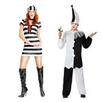 e7c99707d Fatos e Disfarces de Carnaval - Preços Baixos - Misterius