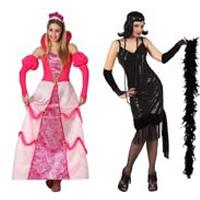 0cb214d0d Fatos e Disfarces de Carnaval - Preços Baixos - Misterius