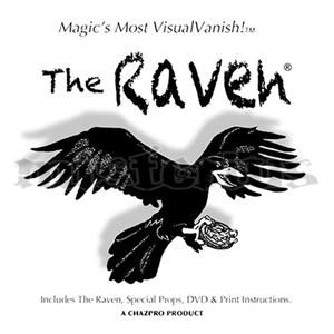O Corvo The Raven com DVD
