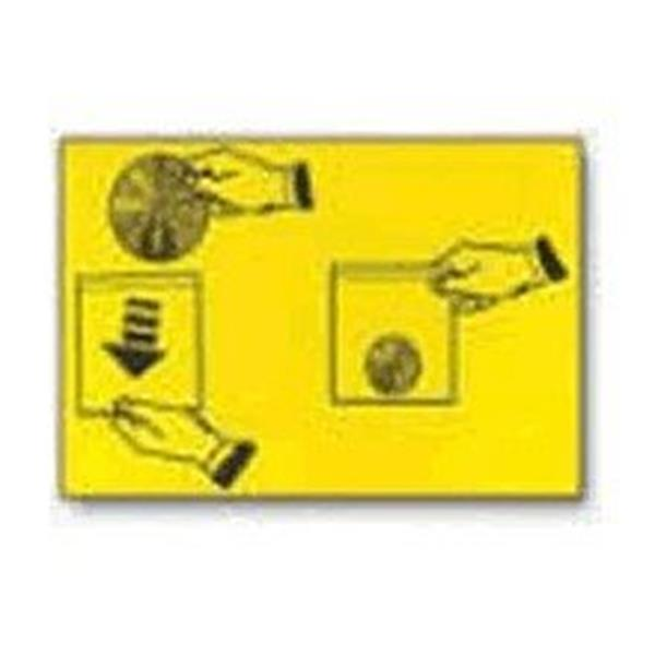 Diminuição de CD - Diminishing CD