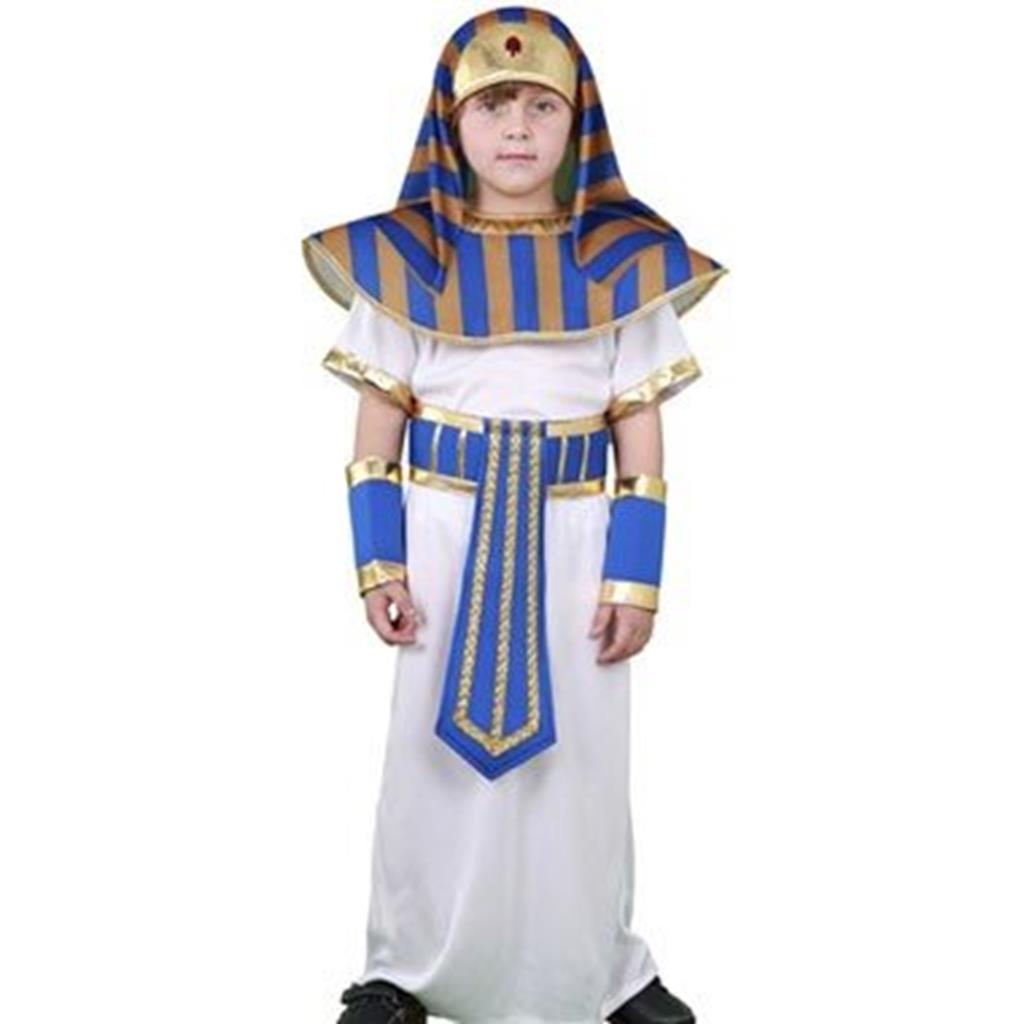 55a9be9b2094a Fato Faraó Menino Criança   Misterius