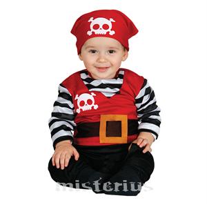 7b88490e8e06 Fatos de Piratas para Bebé | Misterius