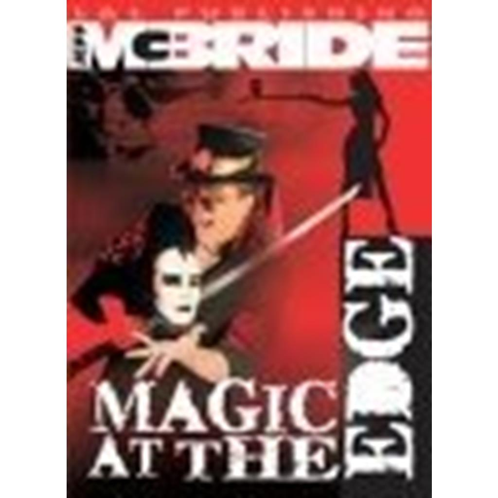 Magic At The Edge (3 DVD SET) Jeff McBride