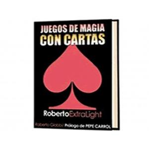 Roberto Extra Light - Roberto Giobbi