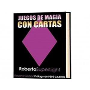 Roberto Super Light - Roberto Giobbi
