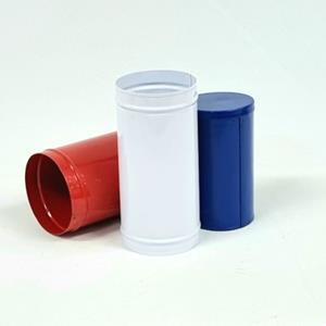 Tubo e Copo Misterio - Tube and Canister Mystery